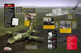 """AMPLÍA la imagen de """"Operación Entebbe."""" En 1976 en"""