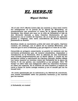 El Hereje - Biblioteca Digital de Cuba