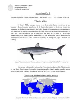 Investigación 1 - Pontificia Universidad Católica de Chile