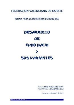 Descarga - Federacion de Karate de la Comunidad Valenciana