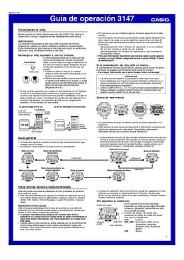 Descarga el manual: GW-9200-1ER