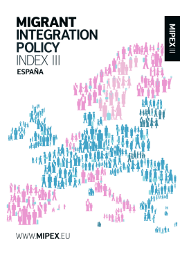 migrant integration policy index iii
