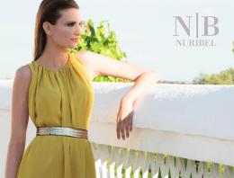 Catálogo NURIBEL Verano 2015