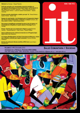 Revista IT Número II