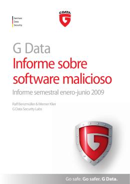 03 Malware Report H1-2009 ES