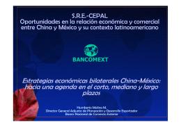 Presentación Bancomext Documento en formato PDF 295 Kb