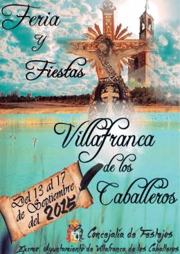 Libro PDF Ferias y Fiestas 2015