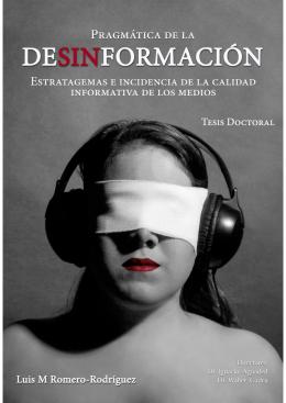 Pragmática de la desinformación