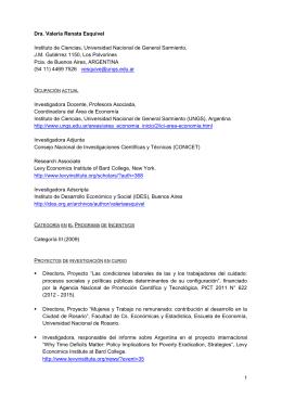 CV Esquivel Valeria 2013