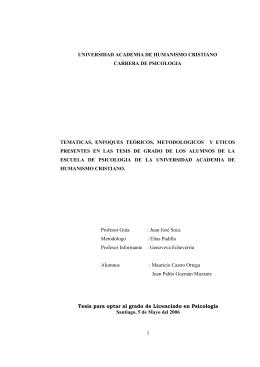 tpsico195 - Biblioteca Digital UAHC