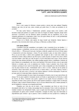 40 METROS ABAIXO DO FUNDO DO ATLÇNTICO, ´LATTIµ, JACK