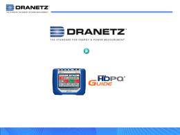 Dranetz HDPQ