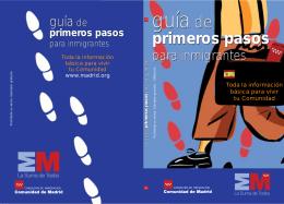 guía de guía de - Cruz Roja Española