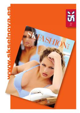 SK FASHION - SK Selnova