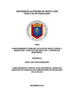 - Universidad Autónoma de Nuevo León