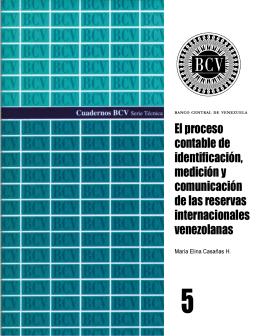 Archivo PDF - Banco Central de Venezuela