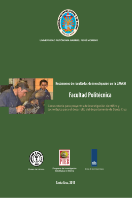 Facultad Politécnica