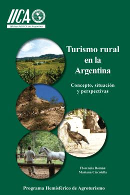 Turismo Rural en Argentina