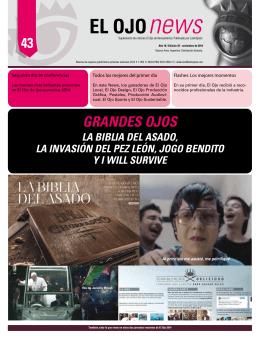 EL OJOnews - El Ojo de Iberoamérica