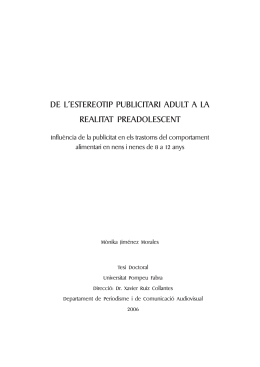 tesis doctoral.pmd - Tesis doctorales en red