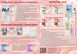 Tecnología - Editorial Donostiarra SA