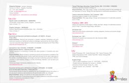 Freelance 2004 - 2012