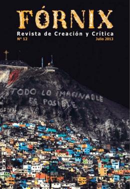 Descargar vesión PDF - Festival Internacional de Poesía de Lima