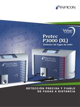 Protec P3000