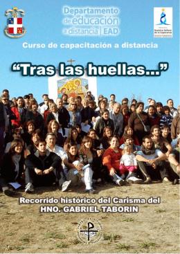Argentina-Uruguay 2012 Guía de Curso