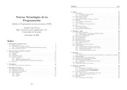 transjava-2x1 - forja de RedIRIS
