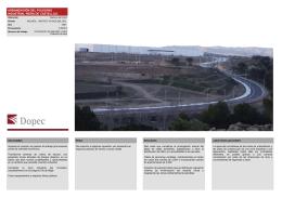 urbanización del polígono industrial riera de castellolí