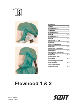 Flowhood 1 & 2