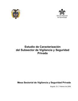 Secretaría Técnica del SENA - Comunidad Latinoamericana de la