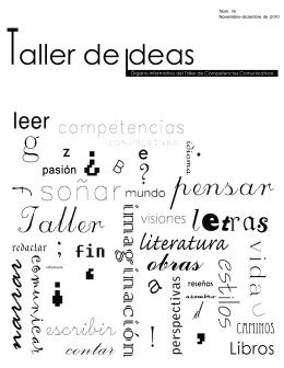 Taller de ideas Nro. 16 - Servidor web opsu