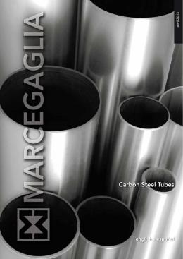 CARBON STEEL WELDED TUBES,TUBOS