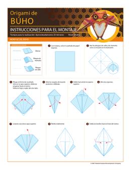 Origami de - NoSeas.com