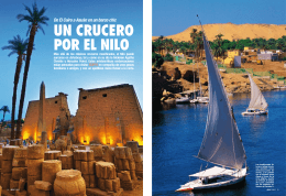 Leer noticia - Nubia Tours