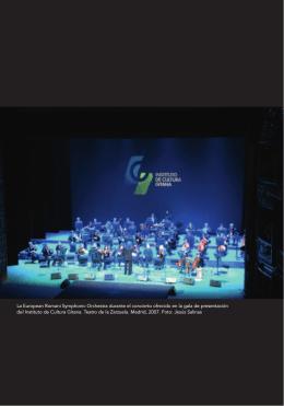 la huella gitana en la música clásica