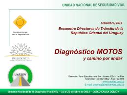 21 al 26 octubre de 2013 – CASCO CAUSA COMÚN