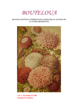 Ver Libro - Biodiversity Heritage Library