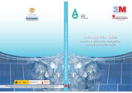 Guía del Frío Solar. - Fundación de la Energía de la Comunidad de