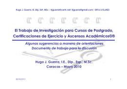 PRESENTACION PDF 130 PGS DE COMO HACER UN TRAB DE