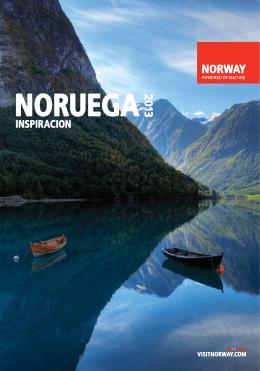 noruega - Agrupación de Acuarelistas de Andalucía
