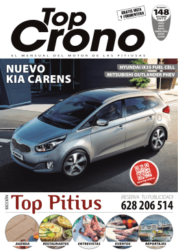 TOP-CRONO Nº148 OCT-15.indd - Top