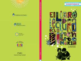 libro de lecutra del bicentenario : inicial