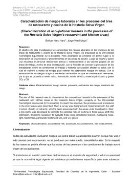 Descargar este fichero PDF - Ciencias de la Ingeniería UTE