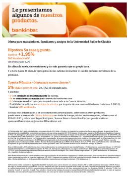 Hipoteca + Nómina -pdf
