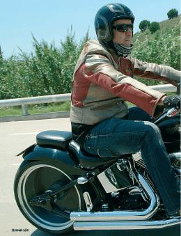 36 mondo biker - Underground Motorcycles