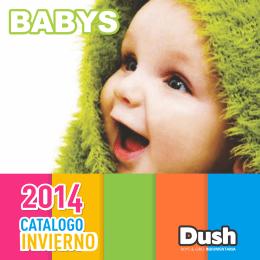 Catalogo Baby2014.cdr