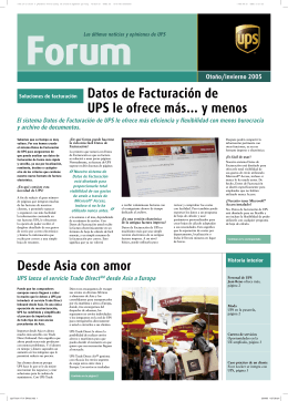 ups Forum 17 01 GN-es.indd